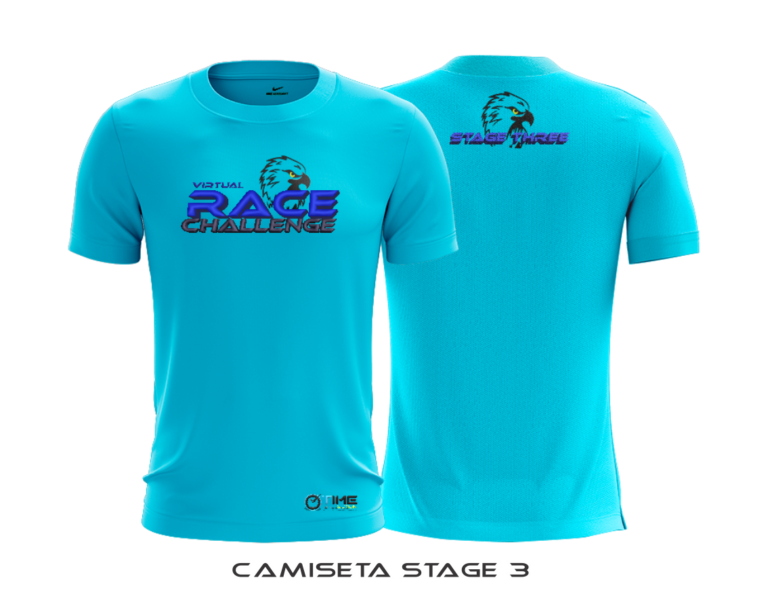 CAMISETA 3 RC SITE