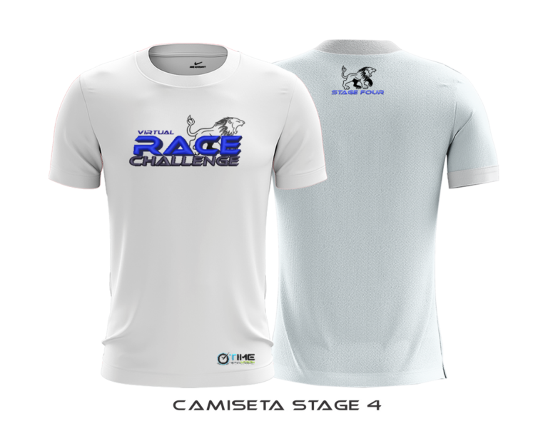 CAMISETA 4 RC SITE