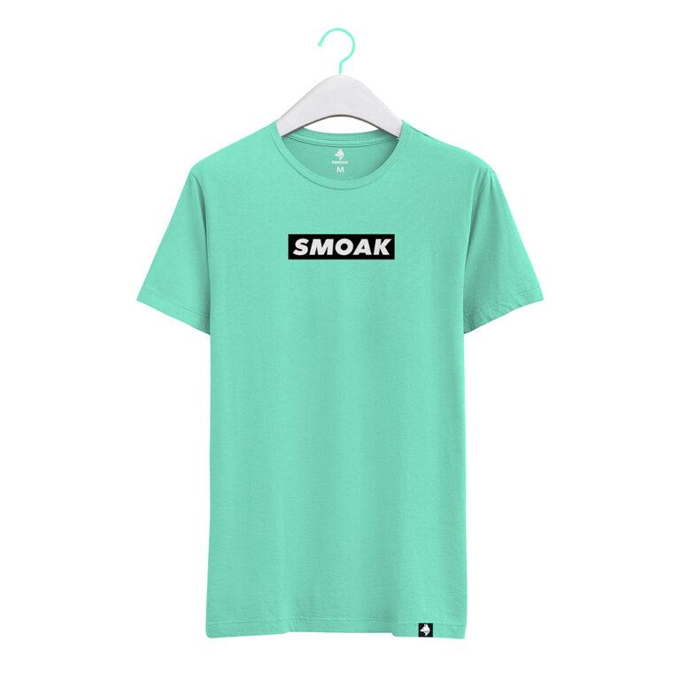 Camiseta Cabide verde